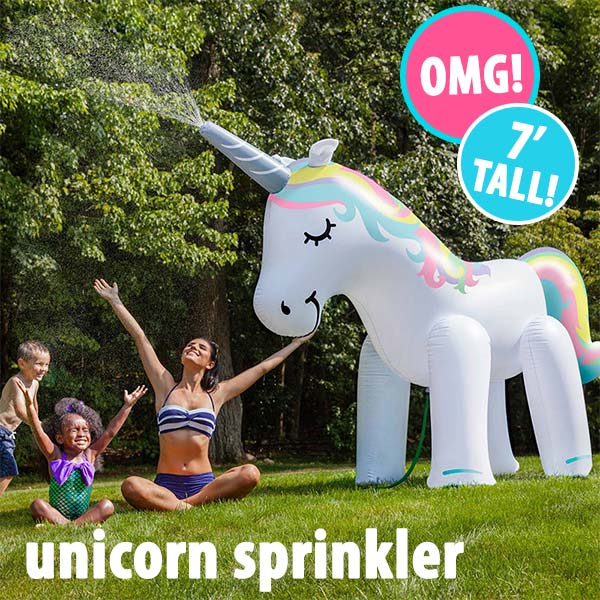 Where to purchase a Unicorn Sprinkler